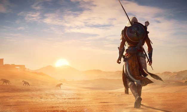 Assassin's Creed Origins –  Novo trailer mostra os vilões do game