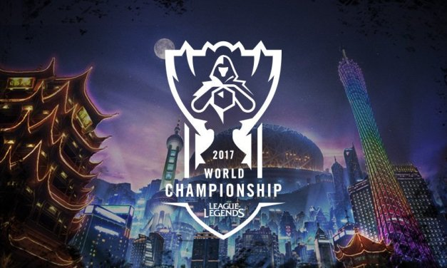 League of Legends – Semifinais do Mundial 2017 estão definidas