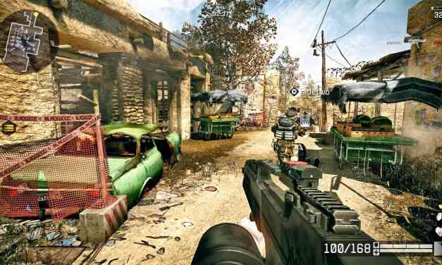Warface – FPS ganhará modo inspirado em Battlegrounds