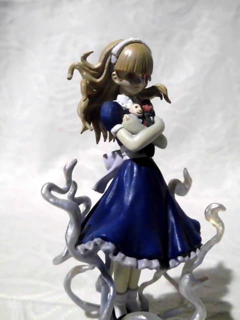 魔人 アリス