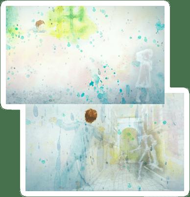 rain ( レイン / PS3 )