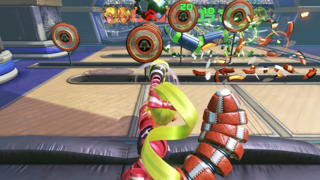 ARMS アームズ