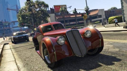 gamelover GTA V Screenshot 4