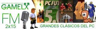 GFM 2X15