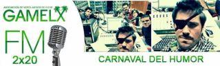 GFM 2x20 Big Juanma Edition