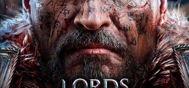 Análisis de Lords Of The Fallen