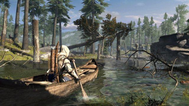 AC3 SC SP 19 Frontier Canoe ONLINE