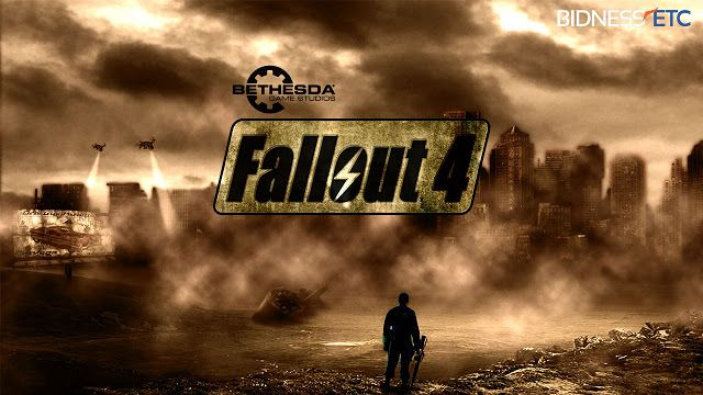 bethesda fallout 4 to release on november 10