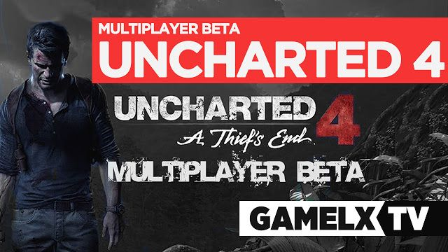 Uncharted4MultiplayerBeta