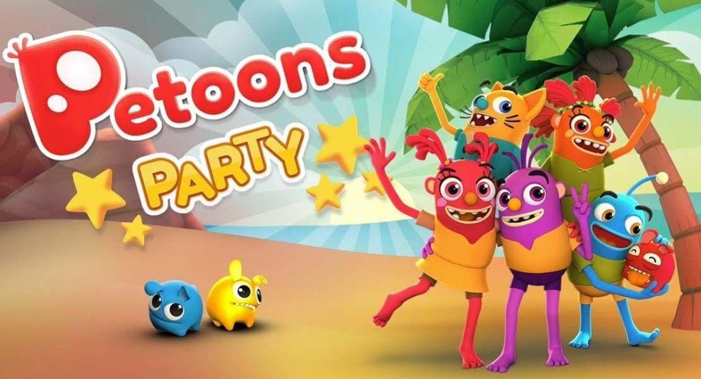 petoons