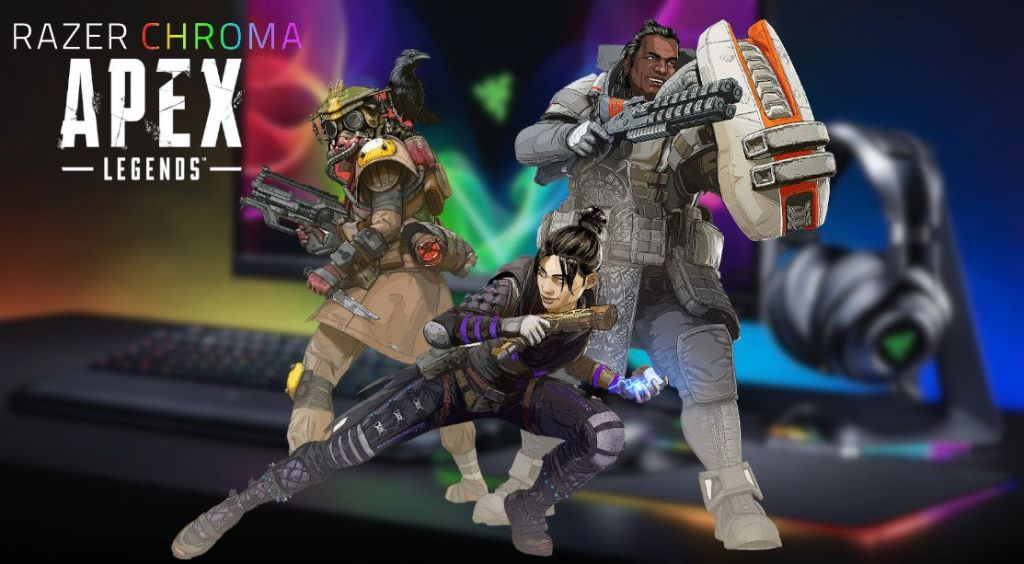 Razer Apex Legends