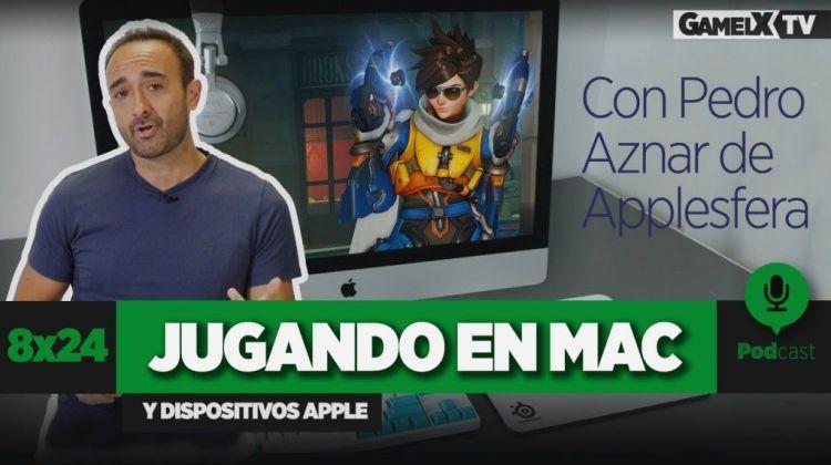 cómo jugar en mac y dispositivos Apple
