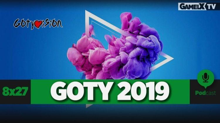 GOTY 2019