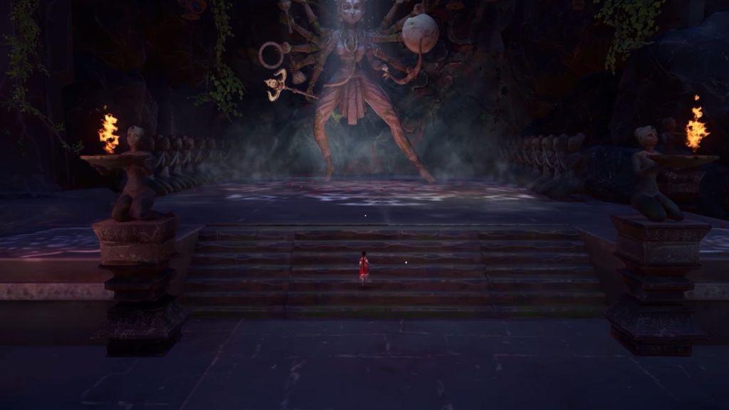 Kaji An Ancient Epic 10