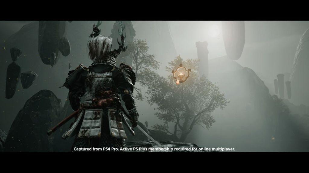 ghost of tsushima leyendas