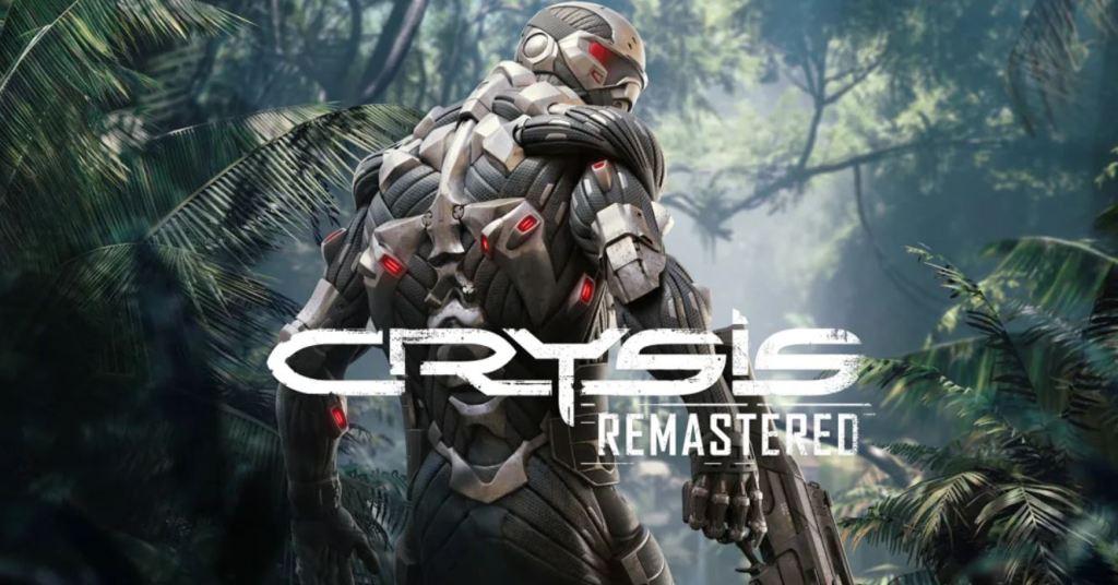 crysis remastered fecha de lanzamiento