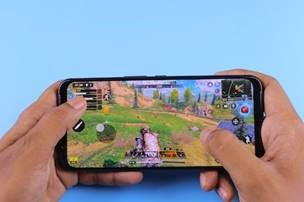 jugar a mobile games
