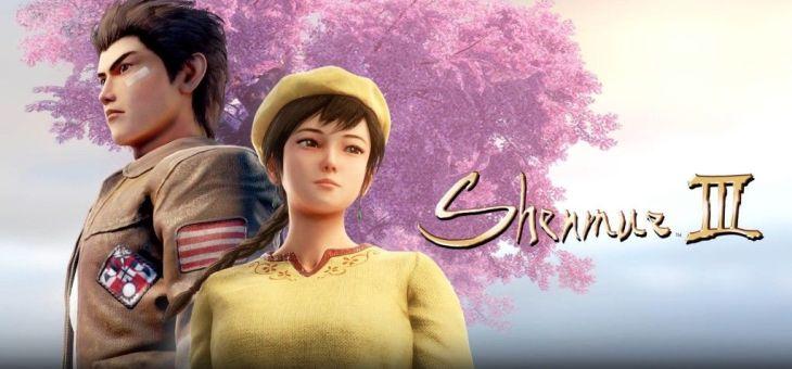 Análisis Shenmue 3   La saga emblemática de Sega