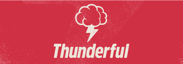 Thunderful lanza su tienda online