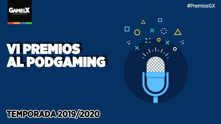 premios al podgaming 2020