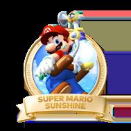 Super Mario 3D-All Stars super mario sunshine
