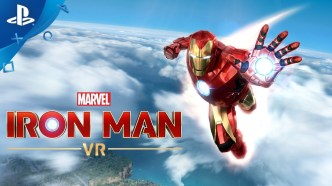 analisis de marvels iron man vr 1