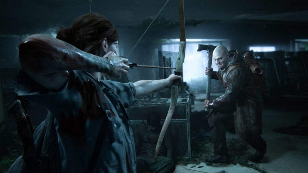 the last of us part 2 weapons list where to get every weapon in the last of us part 2
