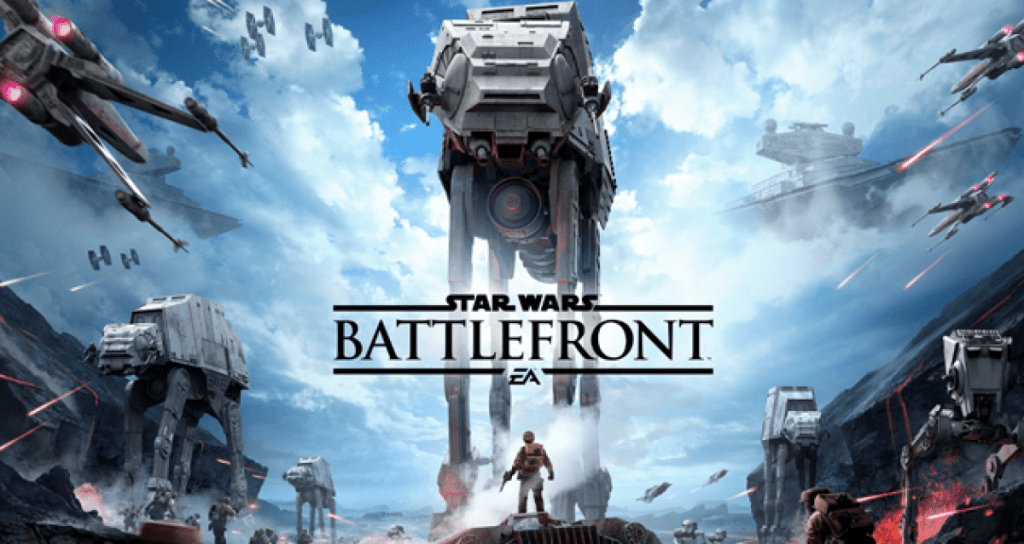 536442 analisis star wars battlefront ps4 xbox one pc
