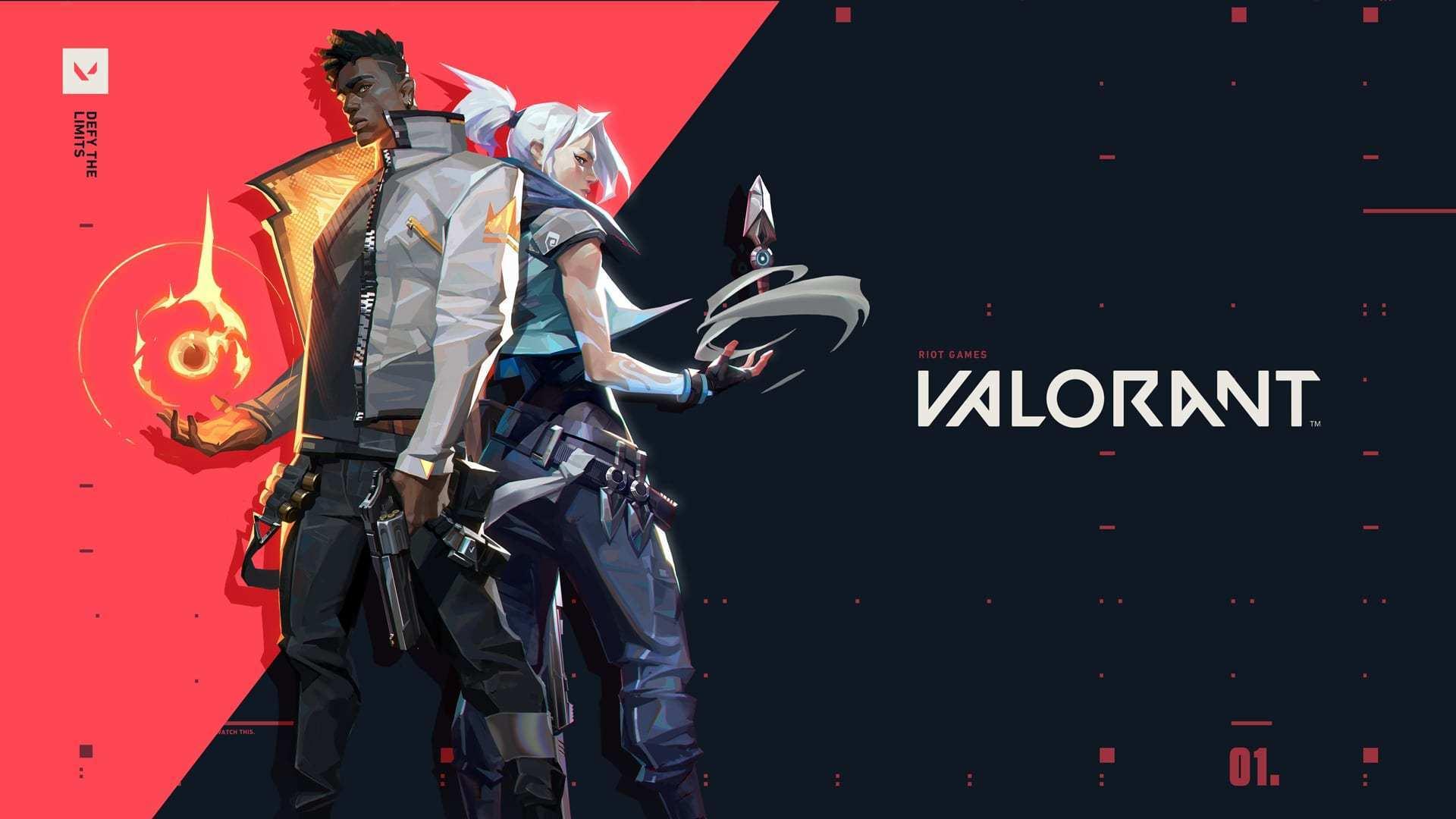 Se explica el modo competitivo de Valorant se detalla el