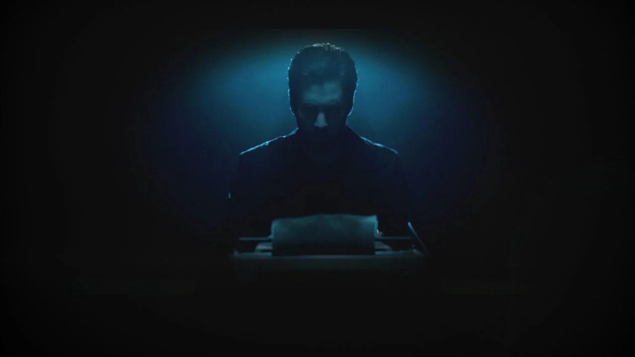 Alan Wake en Control AWE