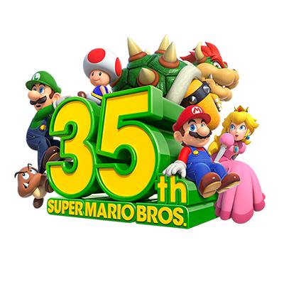 Mario 35 años