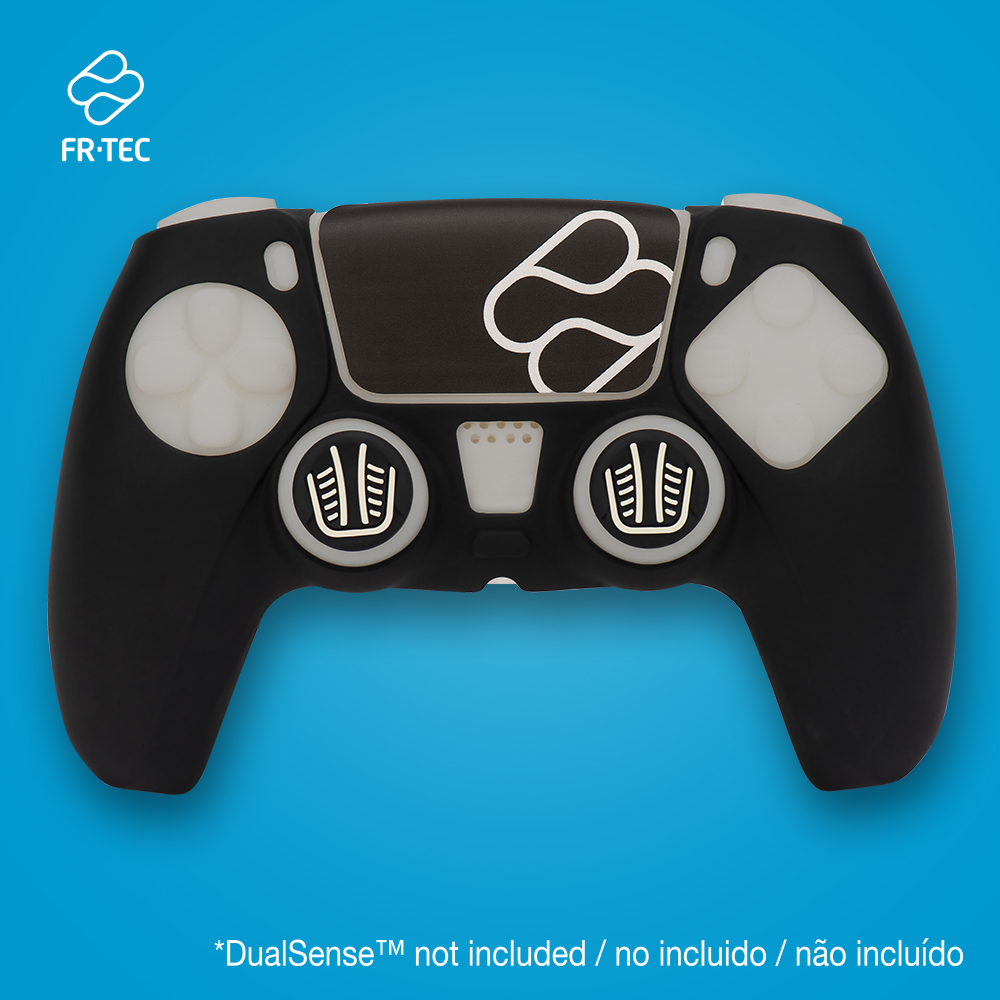 FT0035 PS5 Custom Kit Dualsense Web 1A
