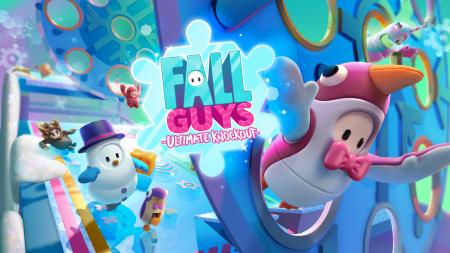 temporada 3 de Fall Guys