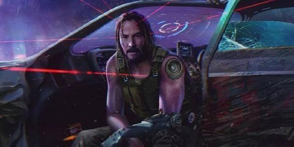 cyberpunk 2077 retirado