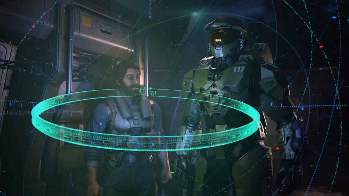 lanzamiento de Halo Infinite. Después de conocer a nuestro simático Brute Craig, por fin tenemos novedades del desarrollo de este nuevo título de Halo. ¿Quieres saber más novedades del lanzamiento de Halo Infinite
