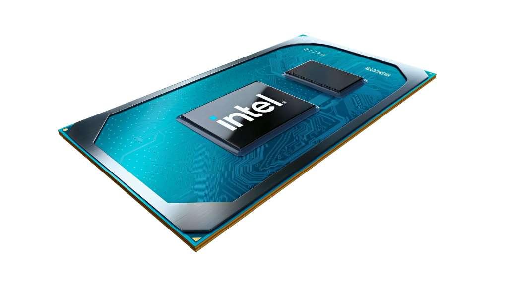 Intel Core H 35 Mobile 1x1 1