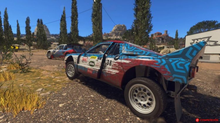 dirt 5 review ps4 6