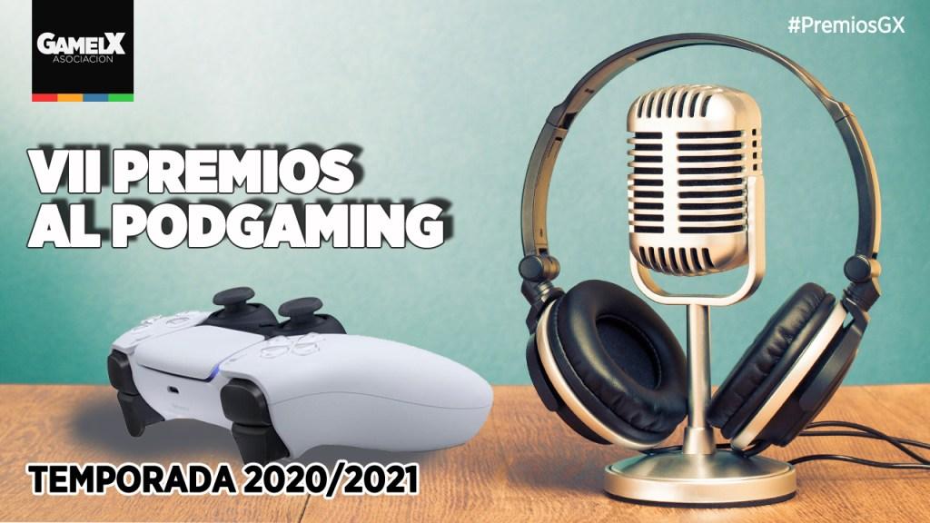 Inscripción a los Premios al Podgaming 2021