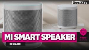 Analisis Xiaomi Mi Smart Speaker