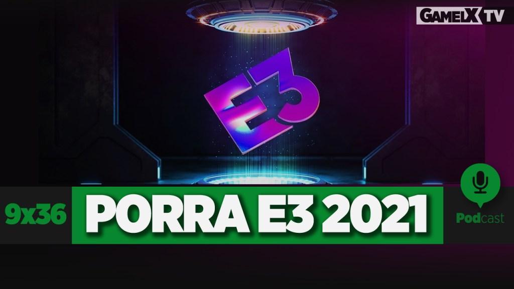 porra del E3