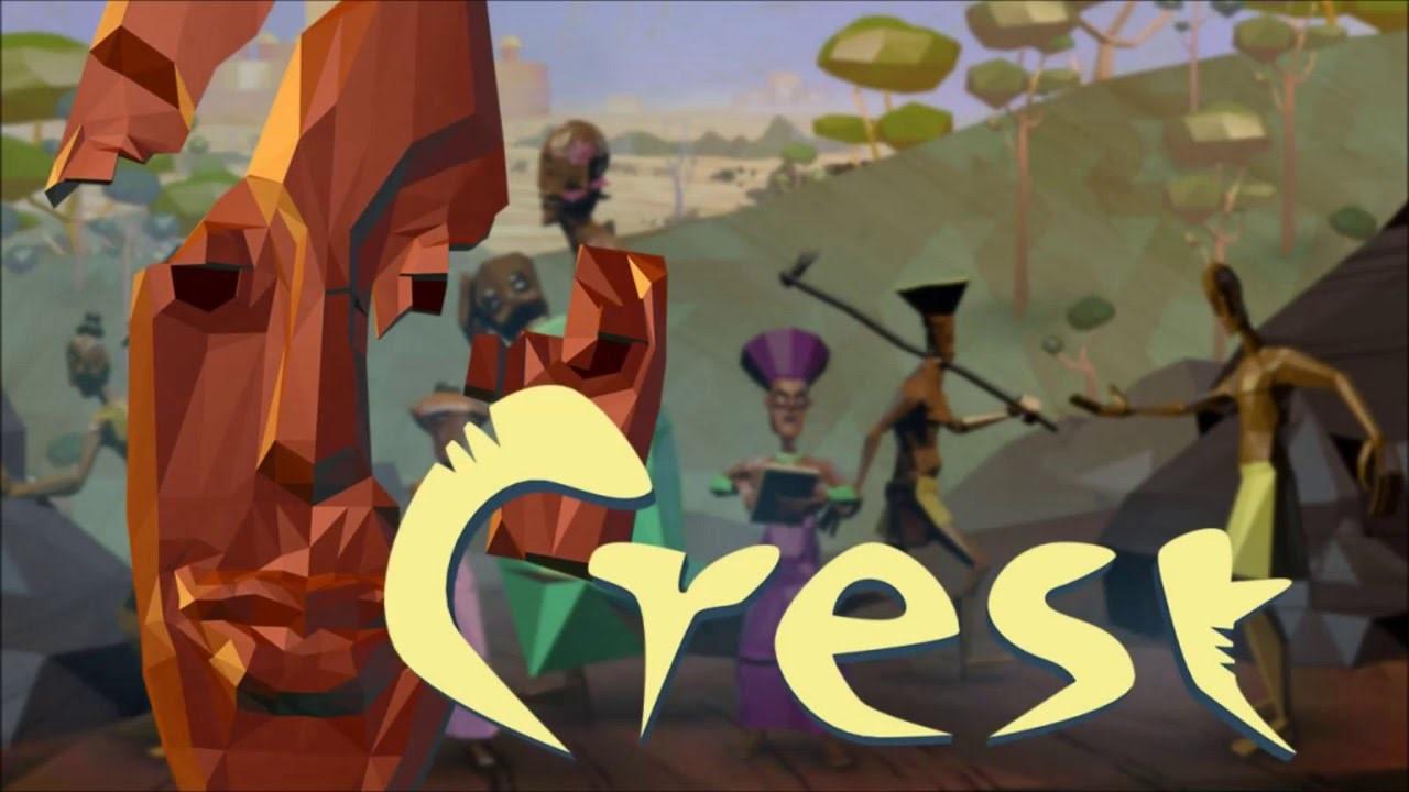 Crest…