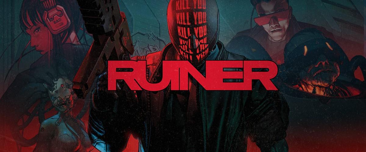 Ruiner…