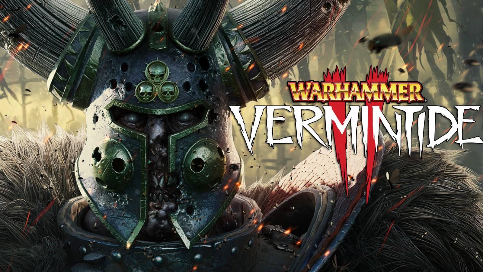 Warhammer: Vermintide II…