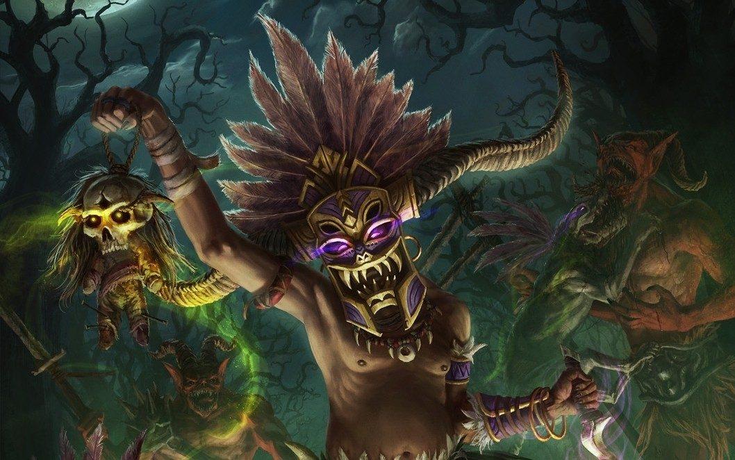Blizzard работает над несколькими проектами во вселенной Diablo