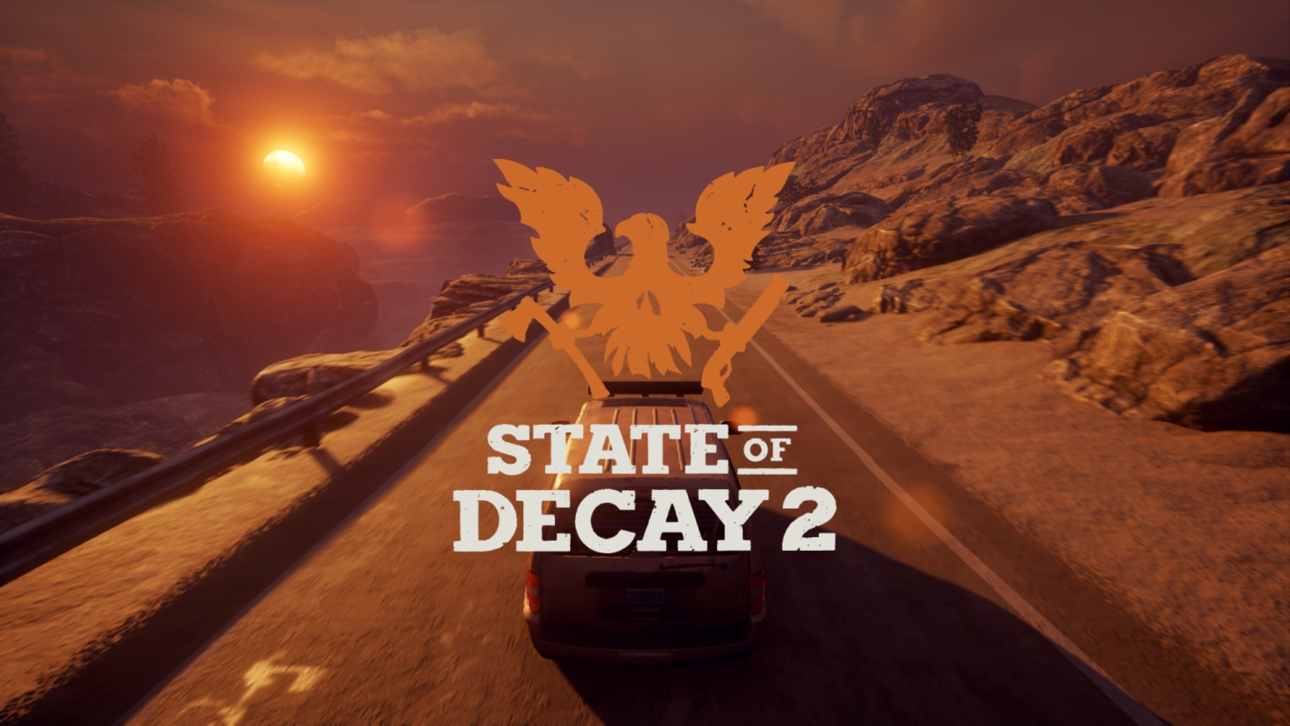 State Of Decay 2…
