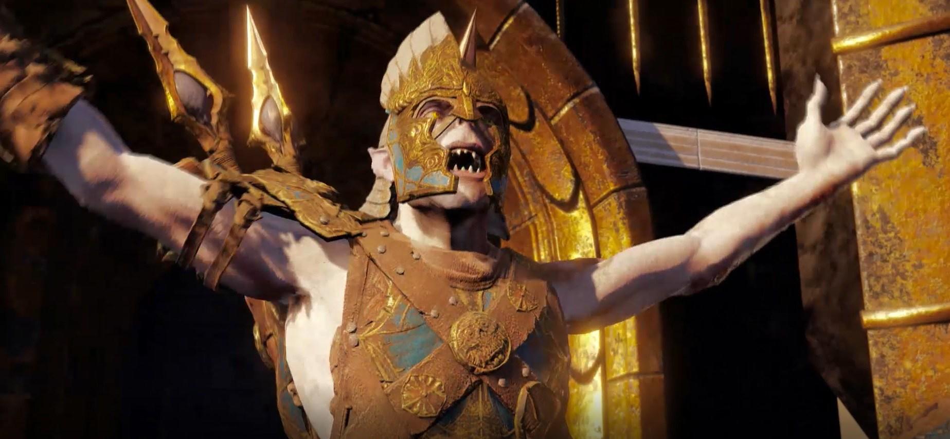 Из Middle-earth: Shadow of War убрали микротранзакции