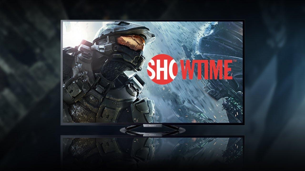 Горсть новостей об экранизации Halo