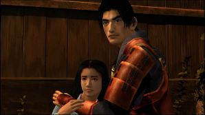 Onimusha Warlords screen 2