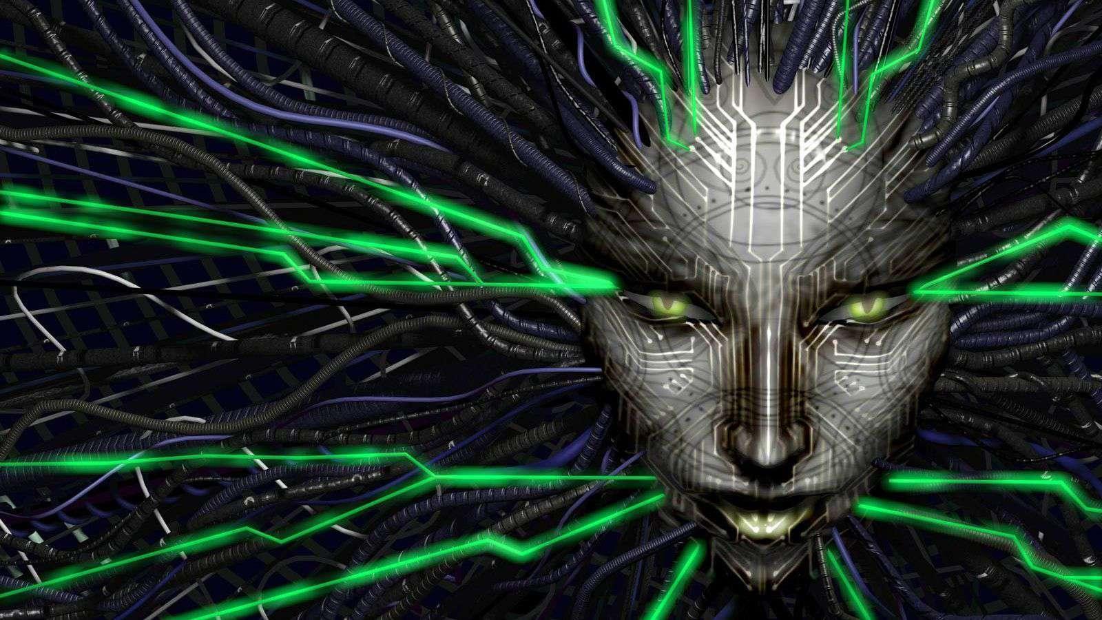 Больше Шодан бог… Шодан: анонс ремейка System Shock 2