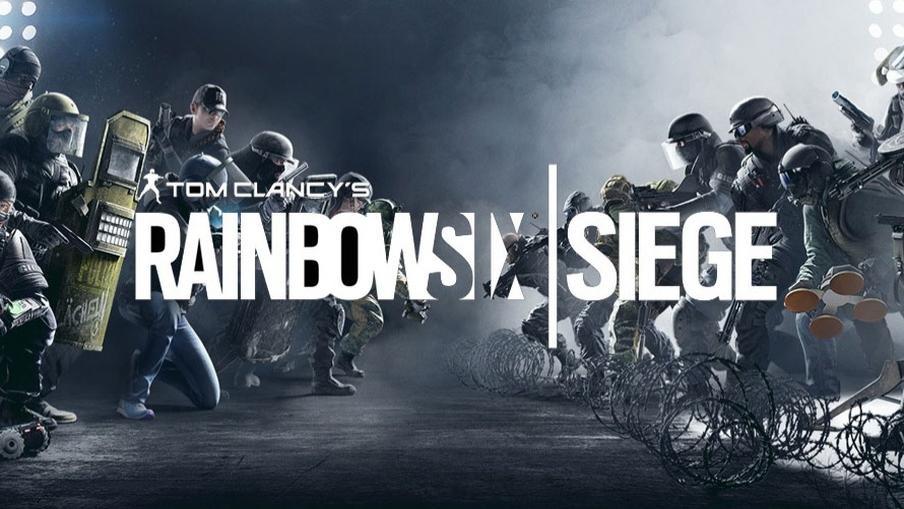 Молот и скальпель: короткометражка по Rainbow Six Siege